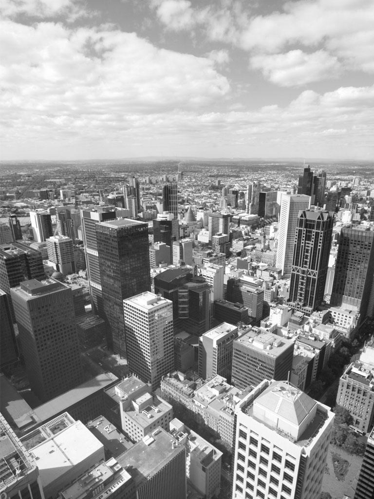 Background image city